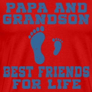 BEST FRIENDS - Men's Premium T-Shirt