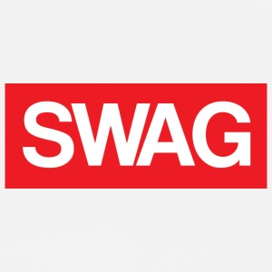 Swag T-shirt - Men's Premium T-Shirt
