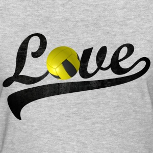 love volley - Women's T-Shirt