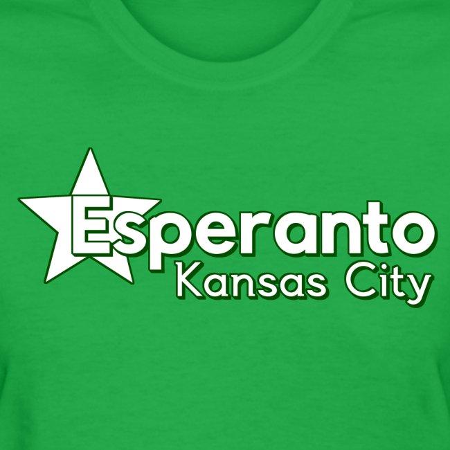 Esperanto Kansas City (Feminine)