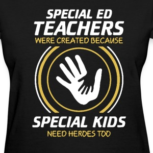 Teachers Shirt - Women's T-Shirt