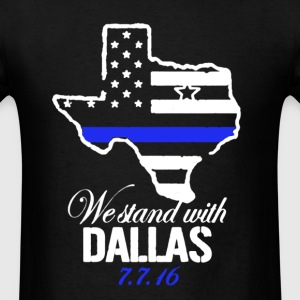 Dallas Shirt - Men's T-Shirt