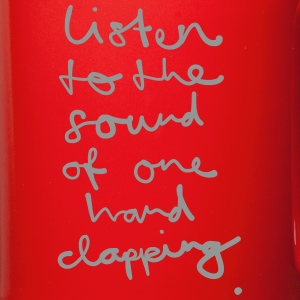 Listen to the Sound Mugs & Drinkware - Full Color Mug