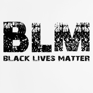 BLM Black Lives Matter Other - Mouse pad Vertical
