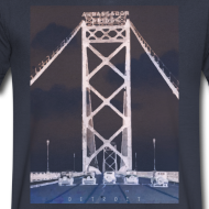 Design ~ Ambassador Bridge