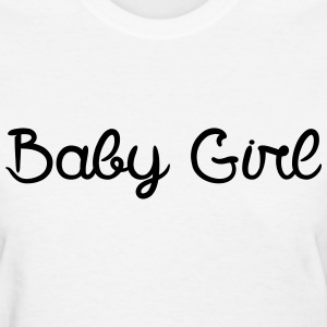 Baby girl T-Shirts - Women's T-Shirt