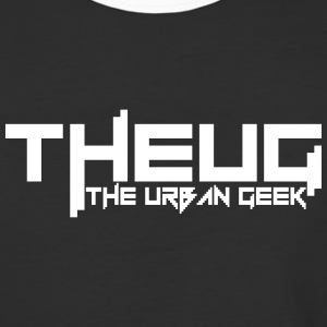 THEUG | The Urban Geek T-Shirts - Baseball T-Shirt
