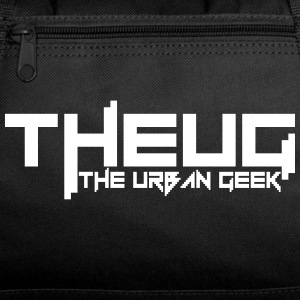 THEUG | The Urban Geek Sportswear - Duffel Bag