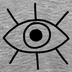 EYE T-Shirts - Men's Premium T-Shirt