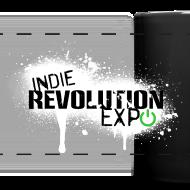 Design ~ IRX Mug with Wrap-around Logo