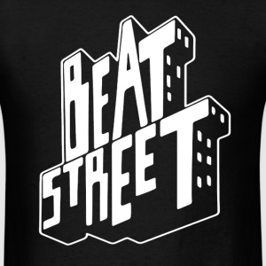 Beat Street Shirt - Men's T-Shirt