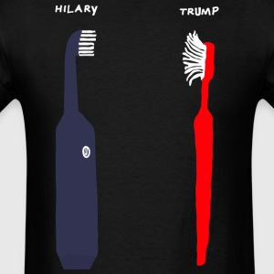 Hillary Clinton 2016 Election Shirt T-Shirts - Men's T-Shirt