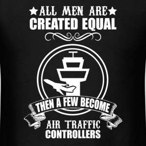 Air Traffic Controllers Shirt - Men's T-Shirt