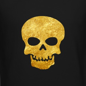 Golden Skull - Crewneck Sweatshirt