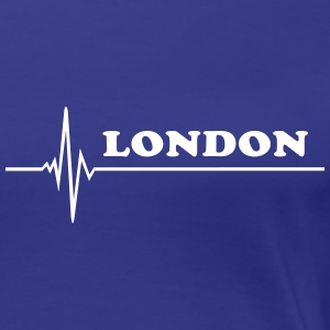London T-Shirts - Women's Premium T-Shirt