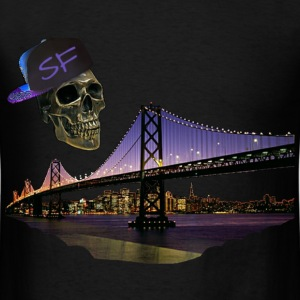 SF T-Shirts - Men's T-Shirt