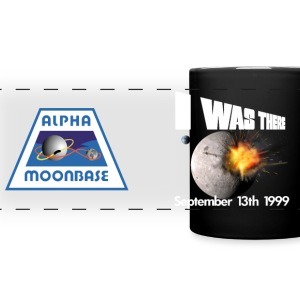 I Was There in 1999 Coffee Mug - Full Color Panoramic Mug