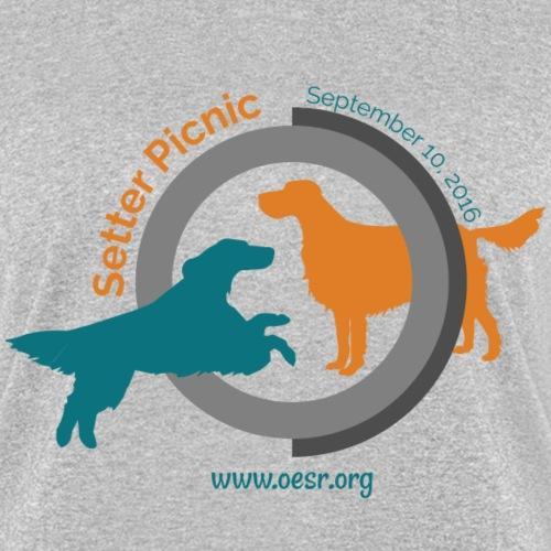 OESR Setter Picnic Tshirt 2016