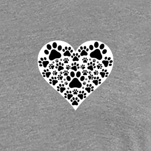 Animal Love - Women's Premium T-Shirt
