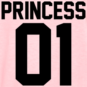 Princess 01 Kids' Shirts - Kids' T-Shirt