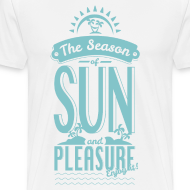 Design ~ Season of Sun & Pleasure