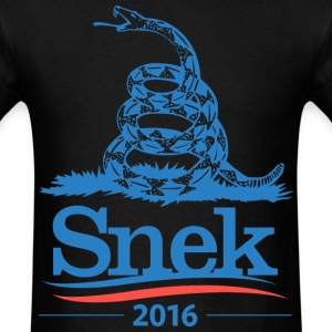 Snek 2016 T-shirt - Men's T-Shirt