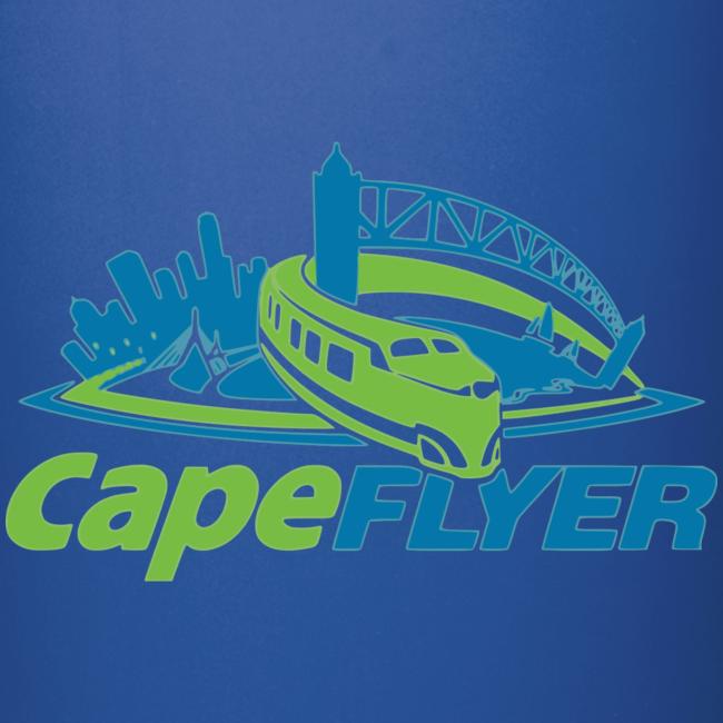 CapeFLYER Full Color Mug