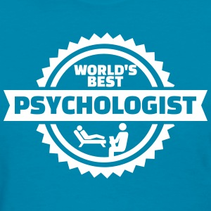Psychologist T-Shirts - Women's T-Shirt