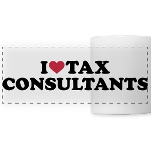 Tax consultant Mugs & Drinkware - Panoramic Mug