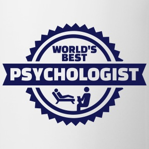 Psychologist Mugs & Drinkware - Coffee/Tea Mug