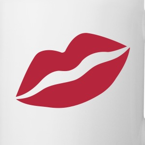 Kiss Mugs & Drinkware - Coffee/Tea Mug