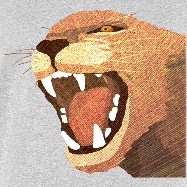 VIntage Powered Album Cat