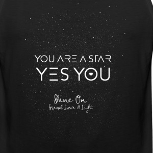 You are a Star! Sportswear - Men's Premium Tank