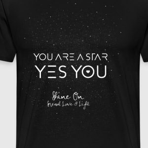 You are a Star! T-Shirts - Men's Premium T-Shirt