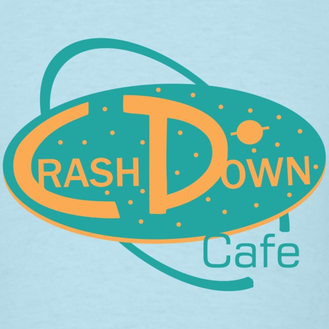 Crash Down Café