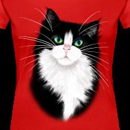 Design ~ TUX-Tuxedo cats rock