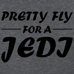 pretty fly for a jedi SHIRT WOMAN - Women's T-Shirt