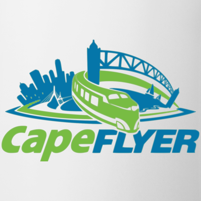 CapeFLYER Coffee/Tea Mug