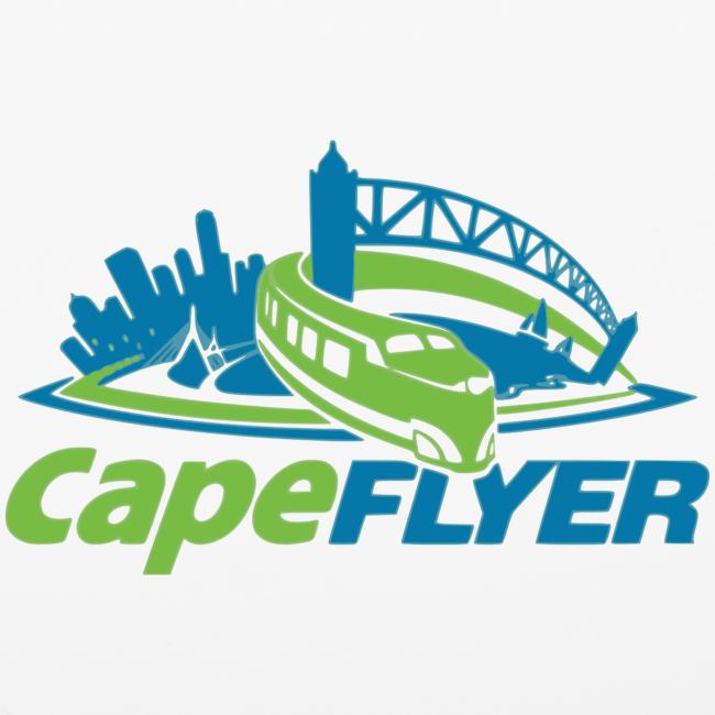 CapeFLYER iPhone 6/6s Rubber Case