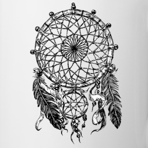AD Dreamcatcher Mugs & Drinkware - Coffee/Tea Mug