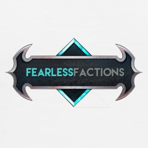 FearlessFactions T-Shirts - Men's Premium T-Shirt