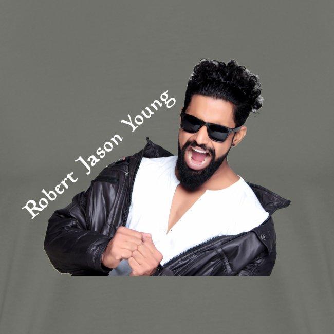 Robert Jason Young