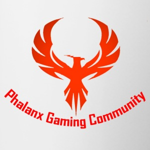 Phalanx Gaming Community Mugs & Drinkware - Coffee/Tea Mug