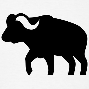 Buffalo T-Shirts - Men's T-Shirt