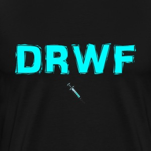 Official DRWF shirt - Men's Premium T-Shirt