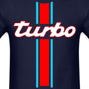 turbo stripes T-Shirts - Men's T-Shirt