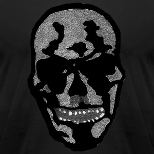The Laughing Dead - Men's T-Shirt by American Apparel