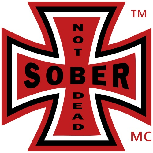 Sober Not Dead 3 Color