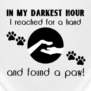 In my Darkest Hour - Bandana