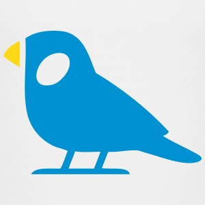 Finch Bird Baby & Toddler Shirts - Toddler Premium T-Shirt